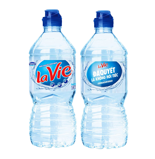 Nước Lavie 750ml