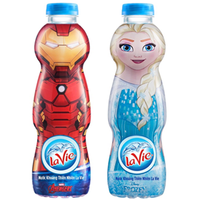 Nước Lavie Kid 330ml