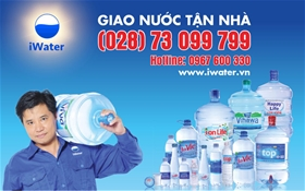 giao nuoc lavie 19l chinh hang tai nha khach hang thuoc can ho the alleys 307 309 duong le van quoi binh tan ho chi minh